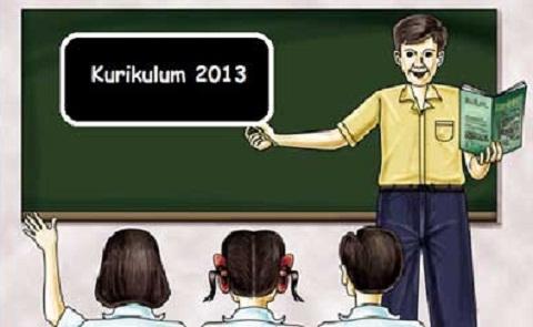 Kriteria Sekolah Yang Diprioritas Dalam Kurikulum 2013