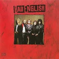 Bad English - Possession
