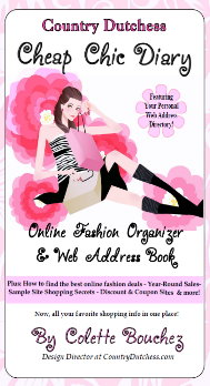 The hot new book that will forever change the way you shop online!