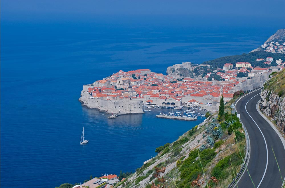 travel guide: Holiday or Tourism In Croatia - Places To ...