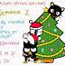 2o Reto: Mi árbol y adornos de Navidad.