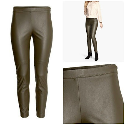 leather pants, h&m, fall 2013, leather, trends, brains of the outfit