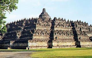 Tempat Terbaik Wajib Kunjung di Yogyakarta