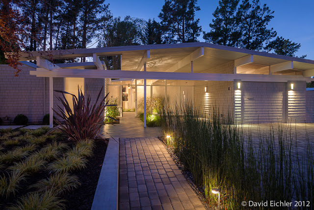 San francisco bay area architectural and interior for Eichler homes for sale bay area