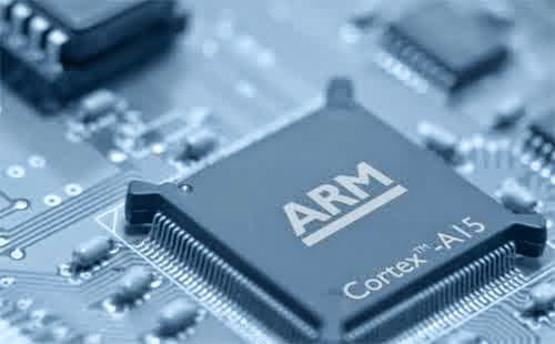 Cara upgrade ARMv6 ke ARMv7