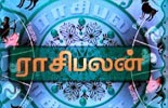 Rasi Palan for 18-04-2014
