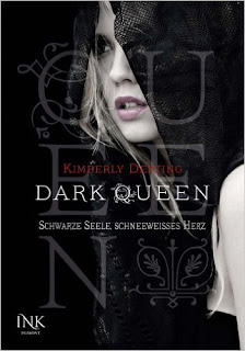 Dark Queen - Kimberly Derting