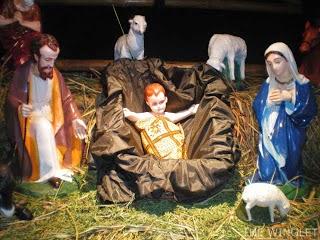 Asal Usul Hari Natal