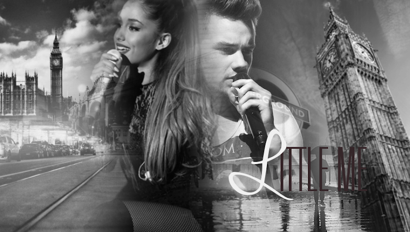 Little me [Liam Payne Fanfiction]