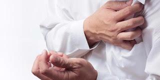 Ini 5 Gejala Penyakit Jantung yang Jarang Disadari Orang