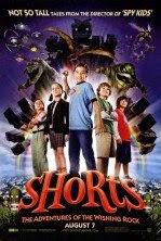 Shorts: La piedra mágica (2009)