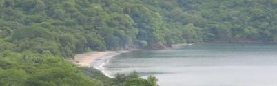 Bahía Papagayo