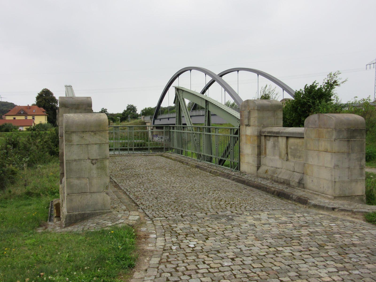 Stichkanal Osnabrück