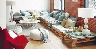 backups bed - Sillon Palets
