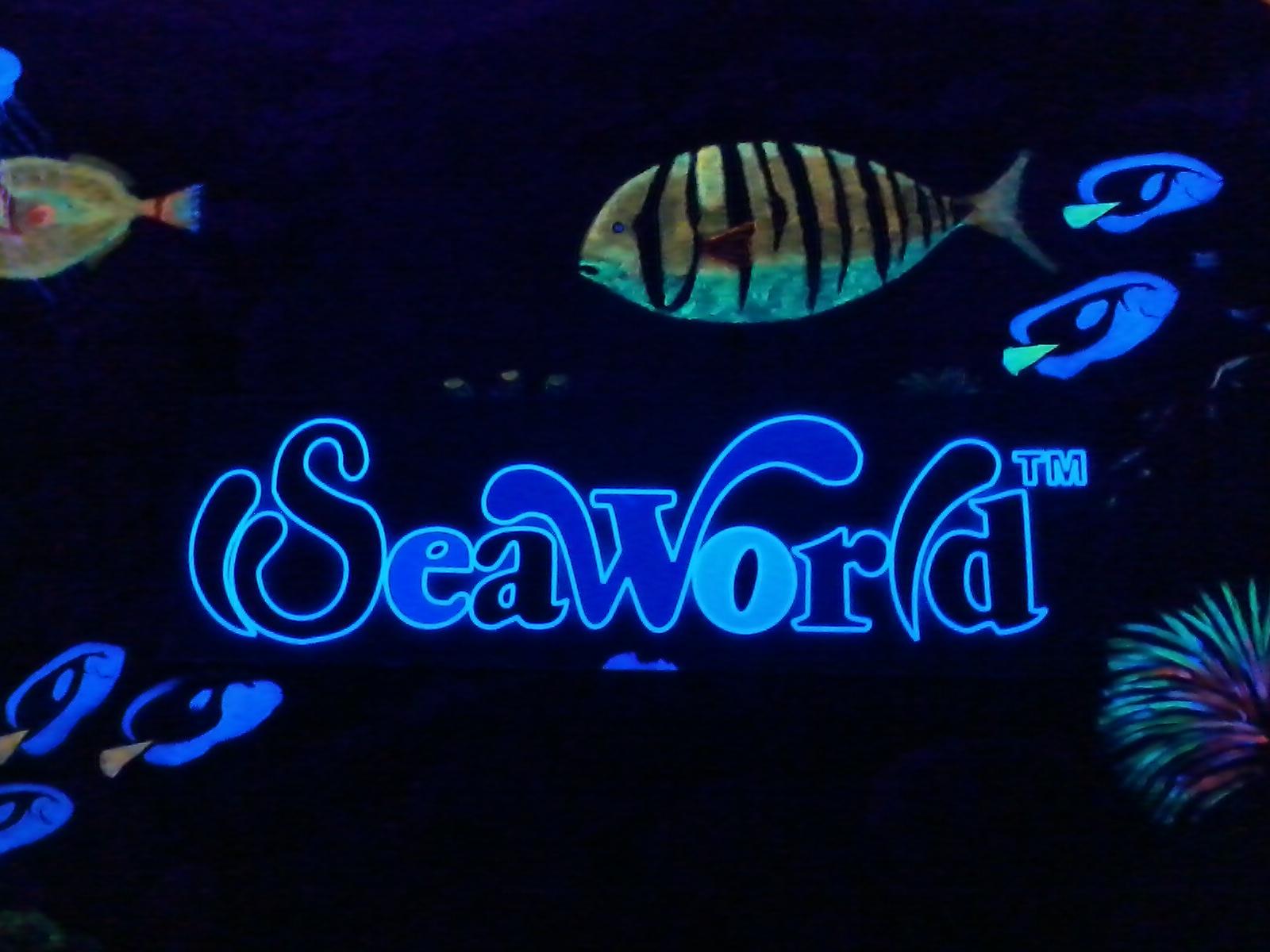 Seaworld ancol logo