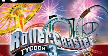 download roller coaster tycoon 3 platinum completo portugues torrent