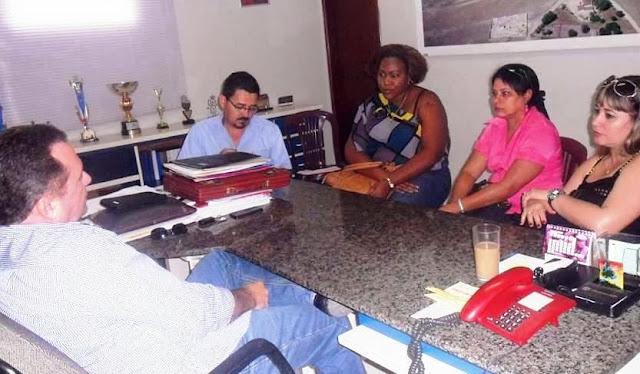 Programa Mais Médicos no município