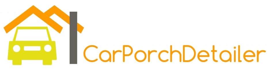 Car Porch Detailer