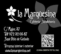 www.lamarquesina.net