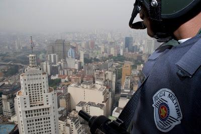 Produção local da Medialand coloca câmeras no encalço de agentes das polícias civil, militar e técnico-científica - Divulgação