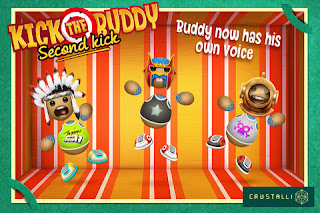 screenshot 2 Kick the Buddy: Second Kick V 1.11.1