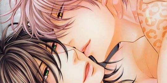 Actu Manga, Critique Manga, Manga, Taifu Comics, Yaoi, Kuroneko - La passion,