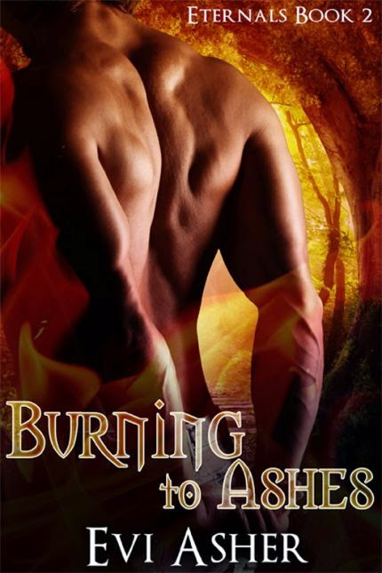 http://www.extasybooks.com/evi-asher/burning-to-ashes/