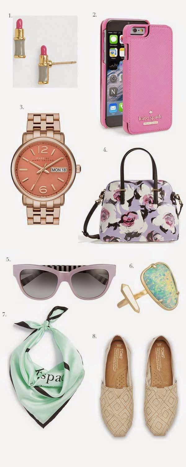My LuxeFinds Cute Must Have Accessories For Spring