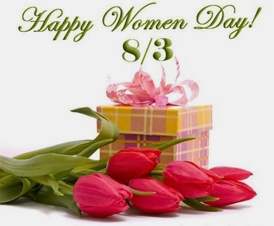 Hình ảnh Chúc mừng ngày quốc tế phụ nữ 8-3