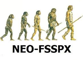 La evolución de la FSSPX