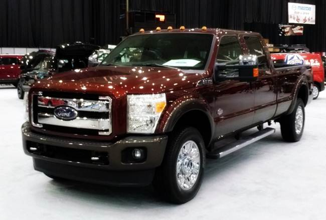 2016 Ford F 350 Rumors And Release Date Fordmustangrelease