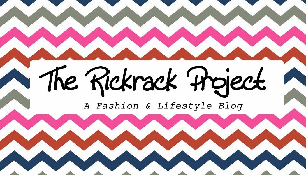 The Rickrack Project