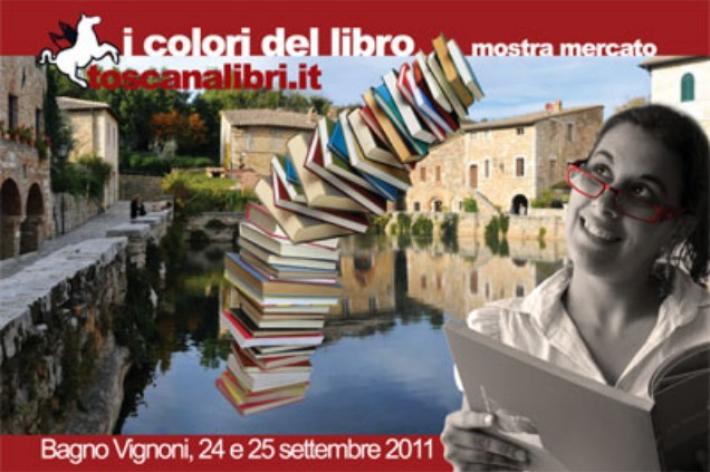 I Colori Del Libro Bagno Vignoni : Toscana a bagno vignoni i colori del libro mostra mercato con