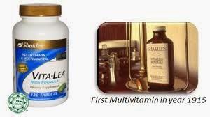 the best multi-vitamin in the world