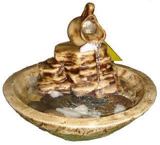 Tu rincon de luz feng shui riqueza y prosperidad - Donde colocar fuentes de agua segun feng shui ...
