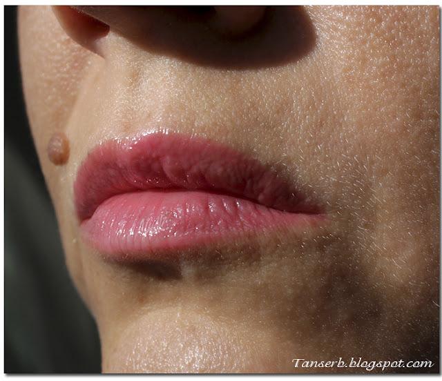 блеск для губ Faberlic Тайландский вояж  № 4478 Паттайя