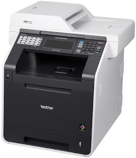 Brother MFC-9970CDW Driver Printer Download