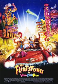 Watch The Flintstones in Viva Rock Vegas (2000) movie free online