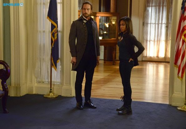 Sleepy Hollow - Pittura Infamante - Review