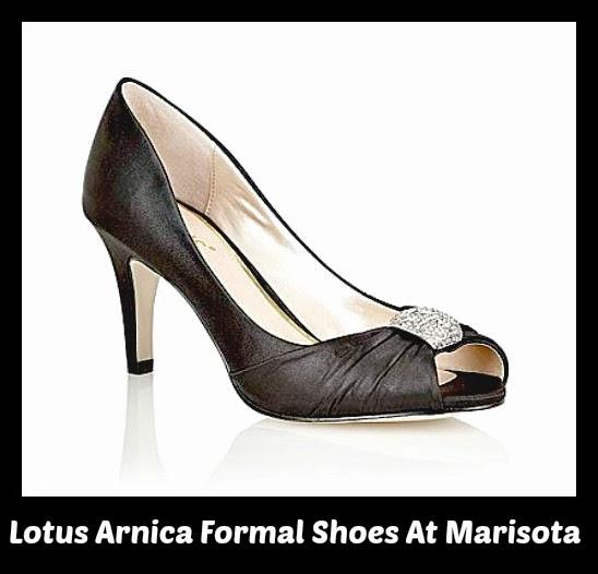 Marisota Shoes Uk