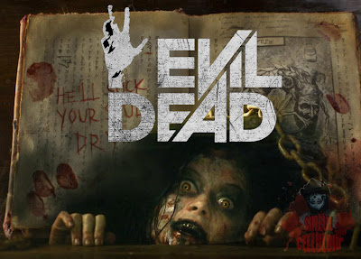 Evil Dead 2013 اون لاين مترجم