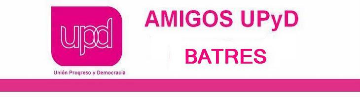 AMIGOS UPyD BATRES