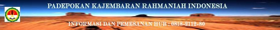 Padepokan Kajembaran Rahmaniah