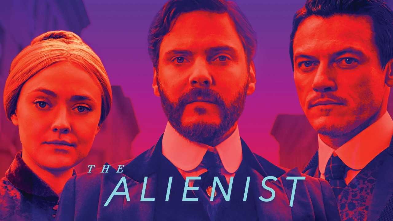 The Alienist: 1×5