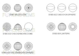 cz_Faceted_beads