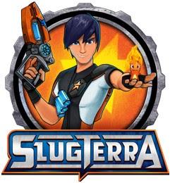 Juguetes : SLUGTERRA