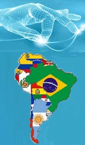 Por que o Brasil não produz tecnologia?