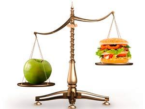 Маложирные диеты для похудения