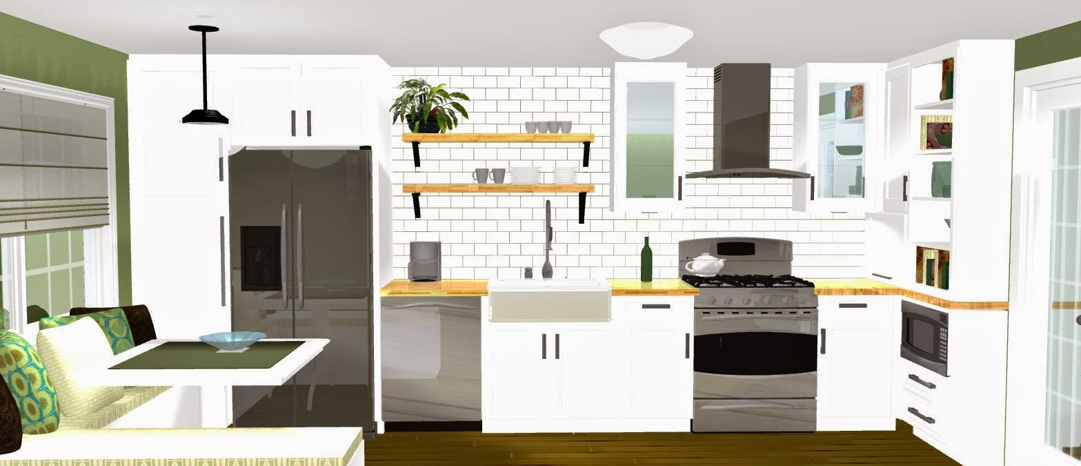 Case Design Remodeling Halifax Ns Project Feature Kitchen Renovation Moran St Halifax Ns