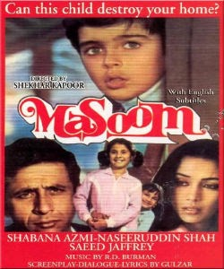 Masoom (2018) Mp3 Songs Download